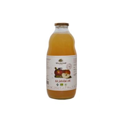 Bio jabolčni sok