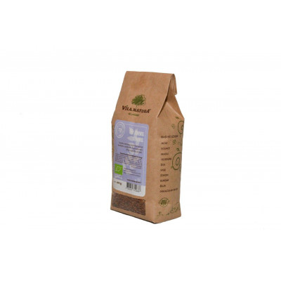 Bio lanena semena 400g -  izdelka trenutno ni na zalogi