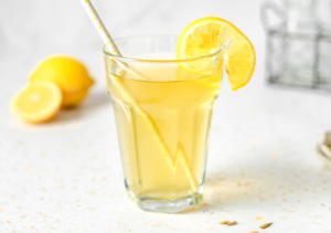 Ovsena limonada