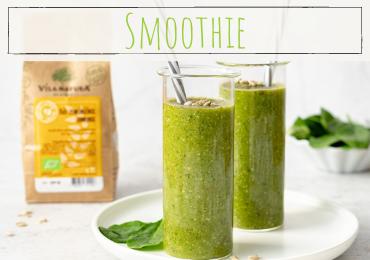 zelen smoothie